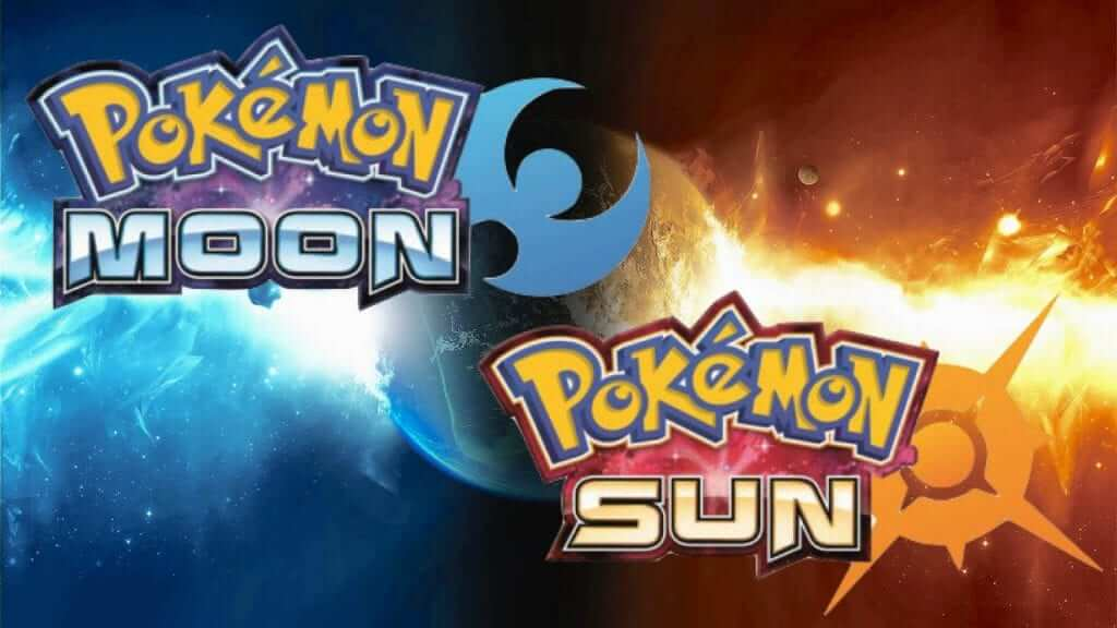 Pokemon Sun and Moon: Tons of New Details