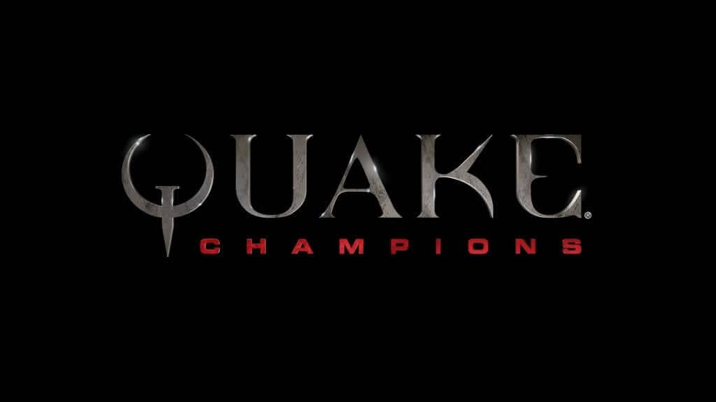 Quake Champions Receives First Gameplay Trailer