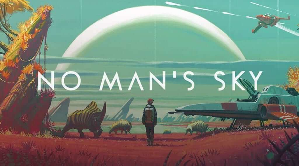 No Man's Sky: Patch Details 1.03