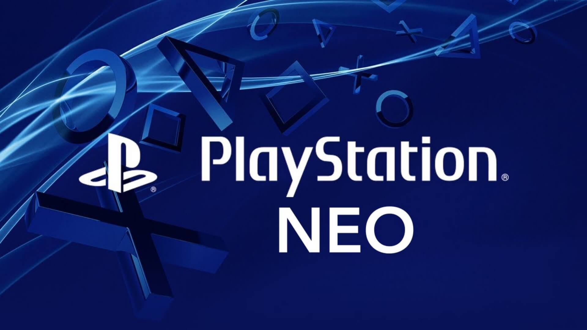Rumor: PlayStation Neo to be Revealed in September