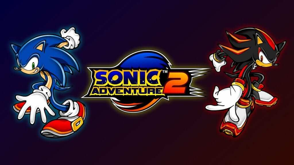 Speedrun Fast: Sonic Adventure 2