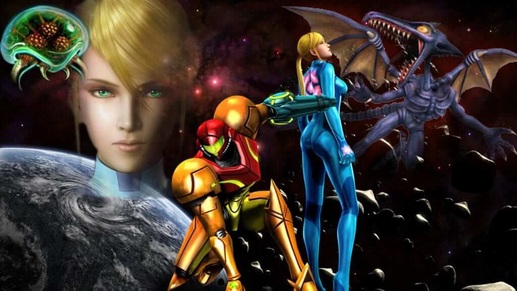 Metroid Composer Tanaka Shares Anniversary Message