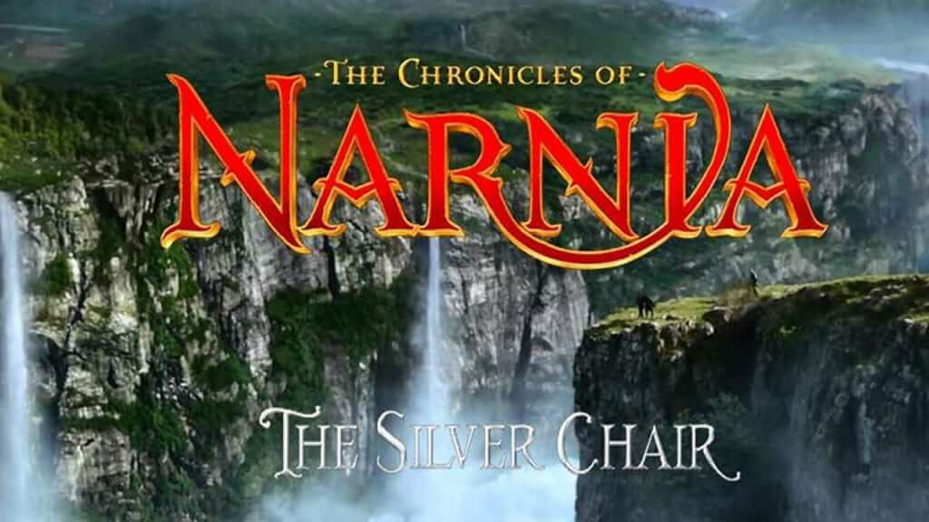 Narnia's New Movie Comes With New Studio