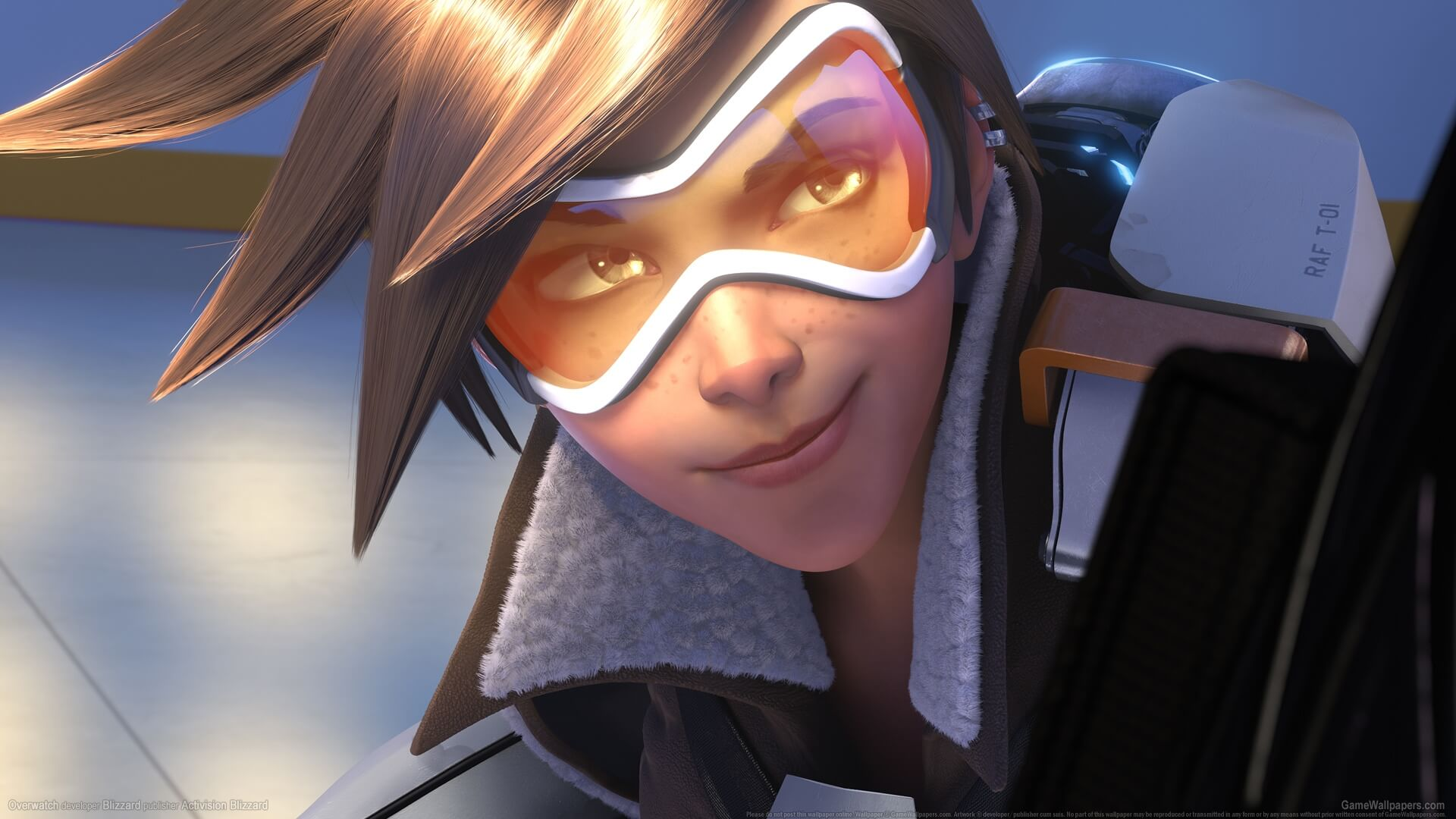 Update! Overwatch Gets Olympic Love