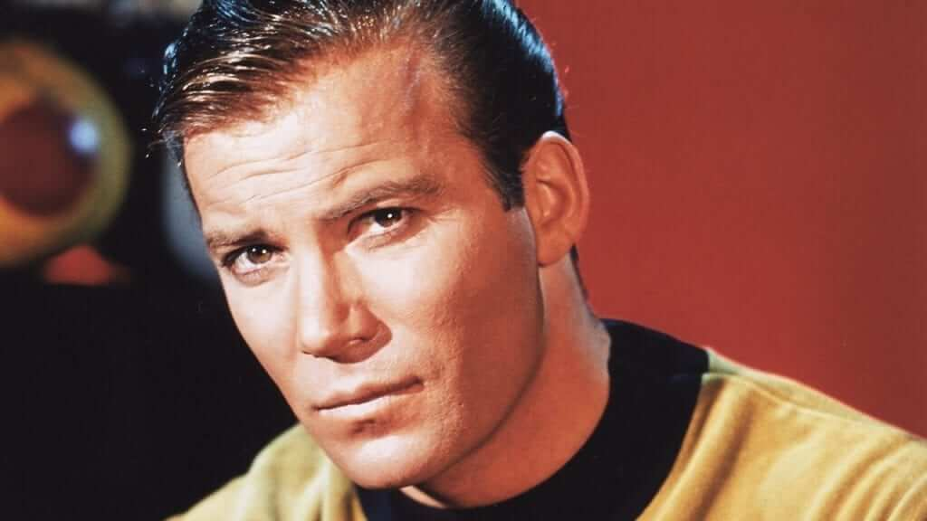William Shatner Admits