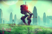No Man's Sky Dev Already Finishing First Patch