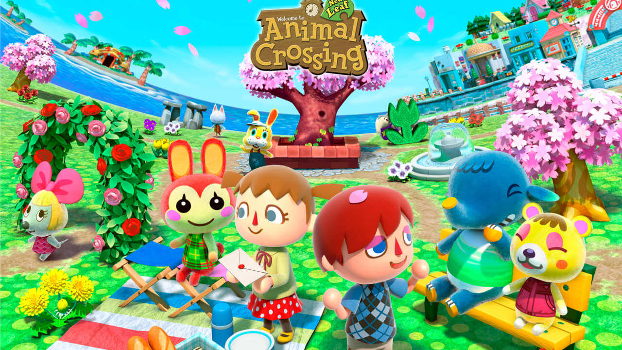 Fire Emblem and Animal Crossing Mobile Games Delayed