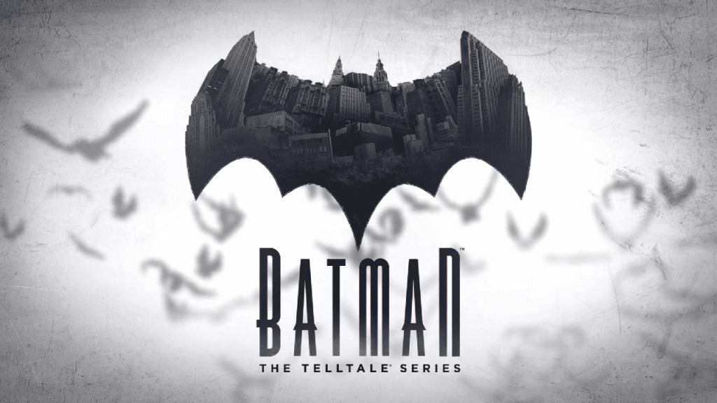 Batman The Telltale Series Releases Episode 2 Trailer