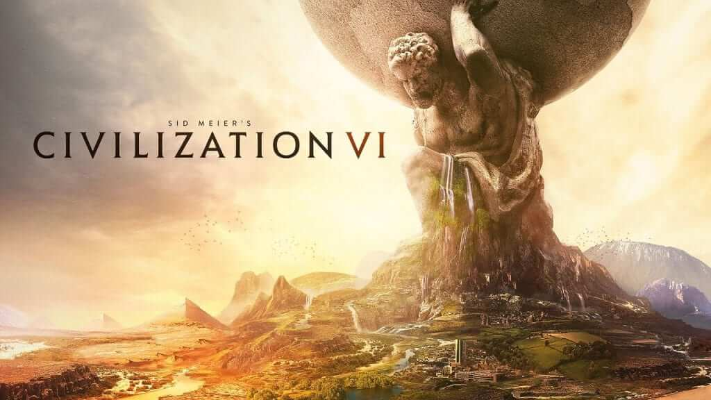 Civilization 6 System Requirements Released