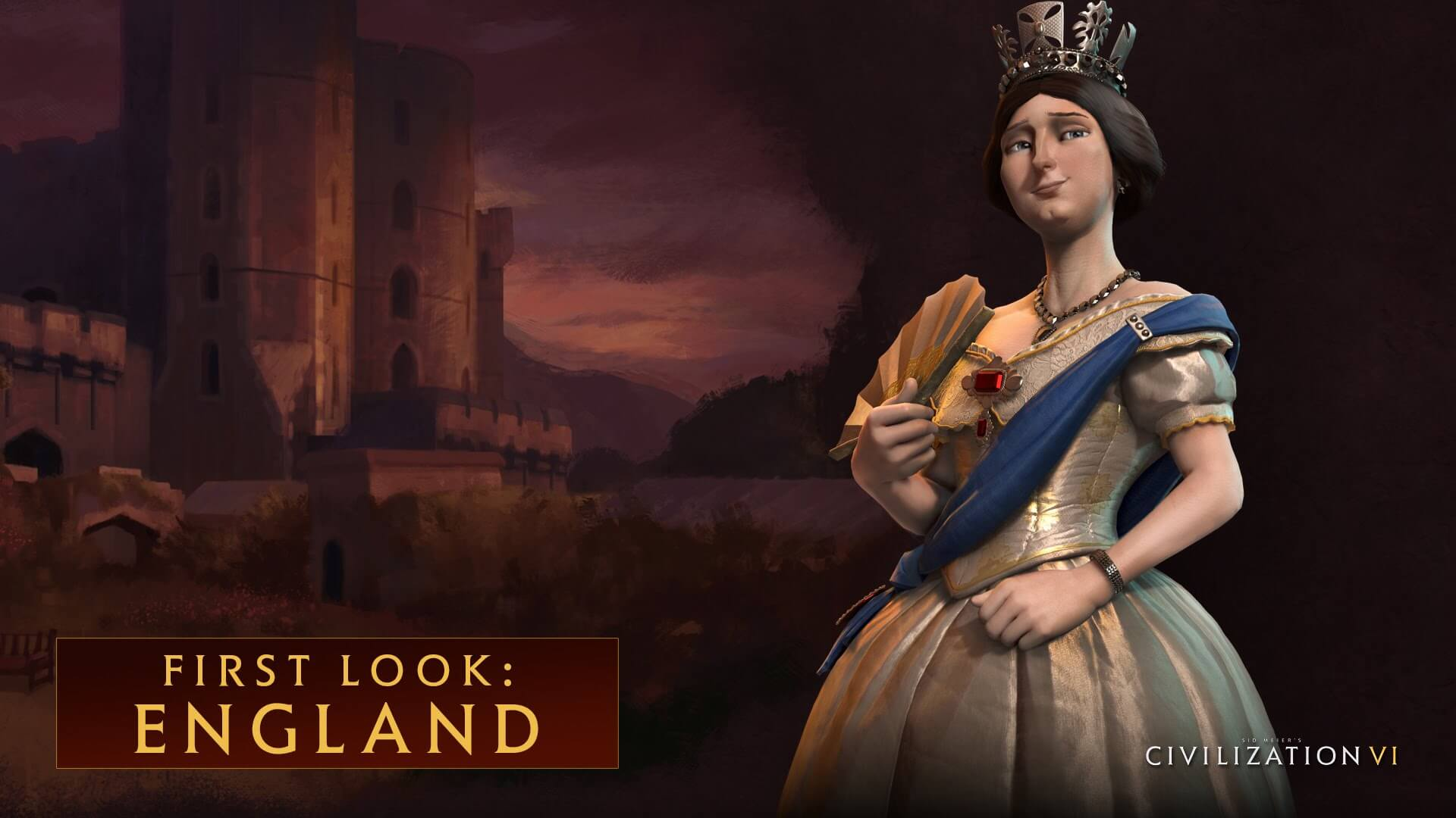 Queen Victoria is not amused with your system specs.