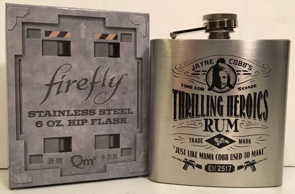 Loot Crate Firefly