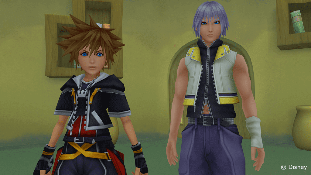 Kingdom Hearts HD 2.8 Gets New Trailer and Release Date