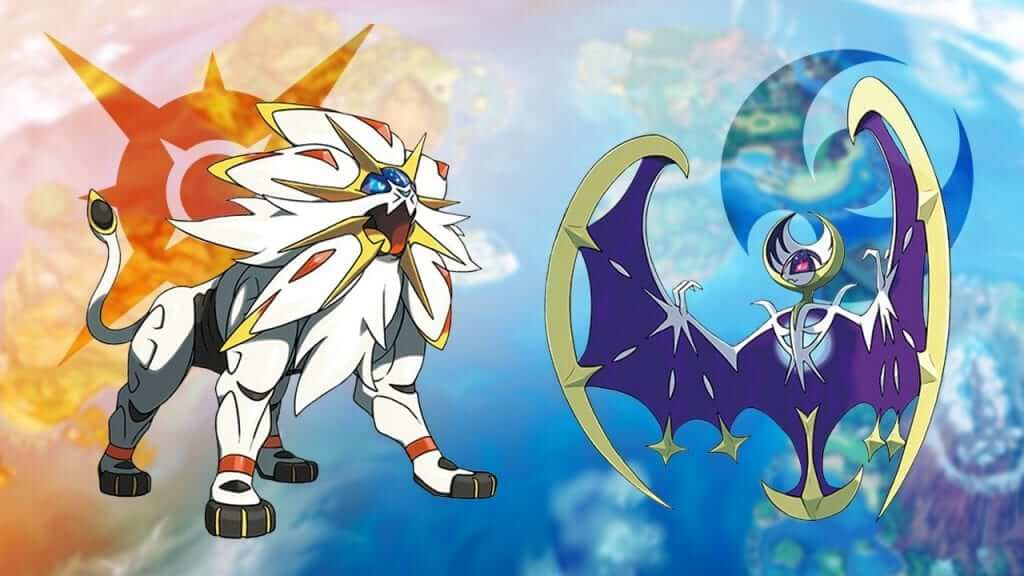 Pokemon Sun/Moon: New Creatures And Snap-Like Feature Revealed