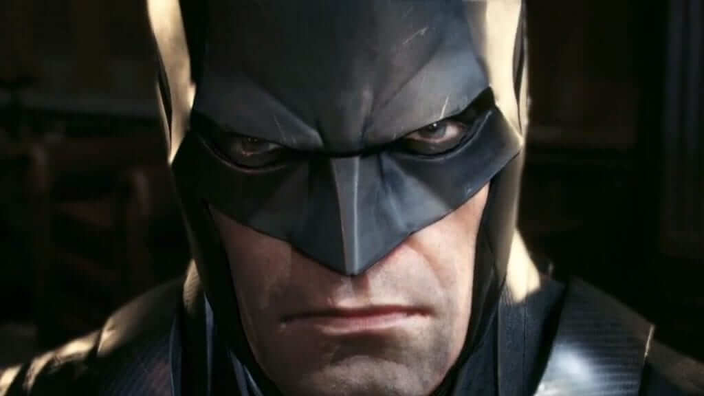 Arkham VR Rocksteady's Final Batman Game