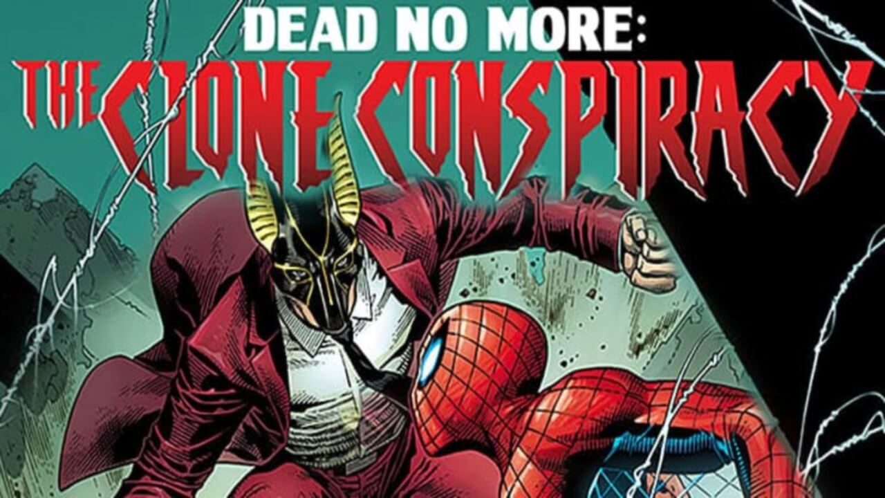 Spider-Man Clone Conspiracy Preview