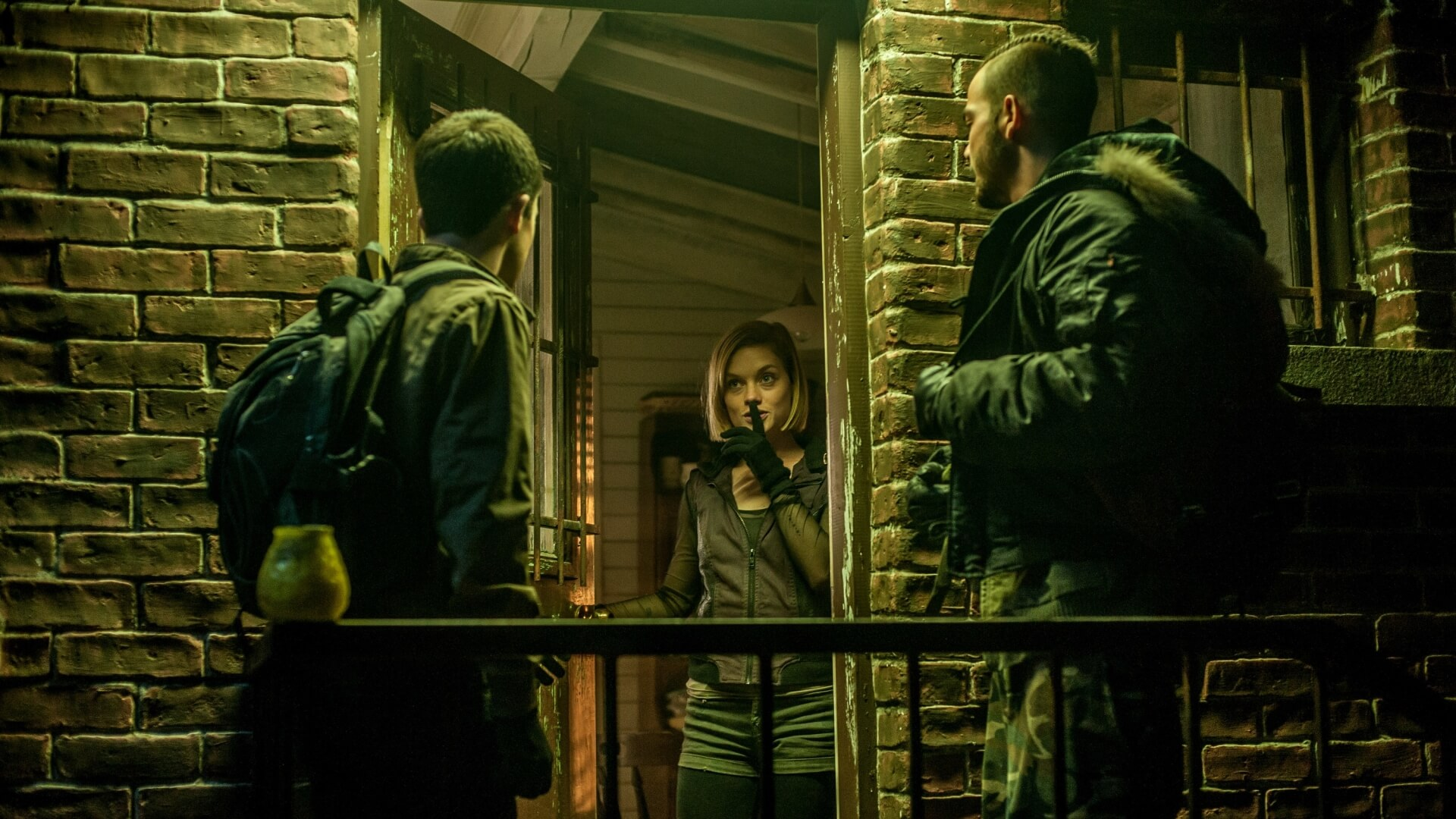 Don't Breathe Dominates Competition Over Labor Day