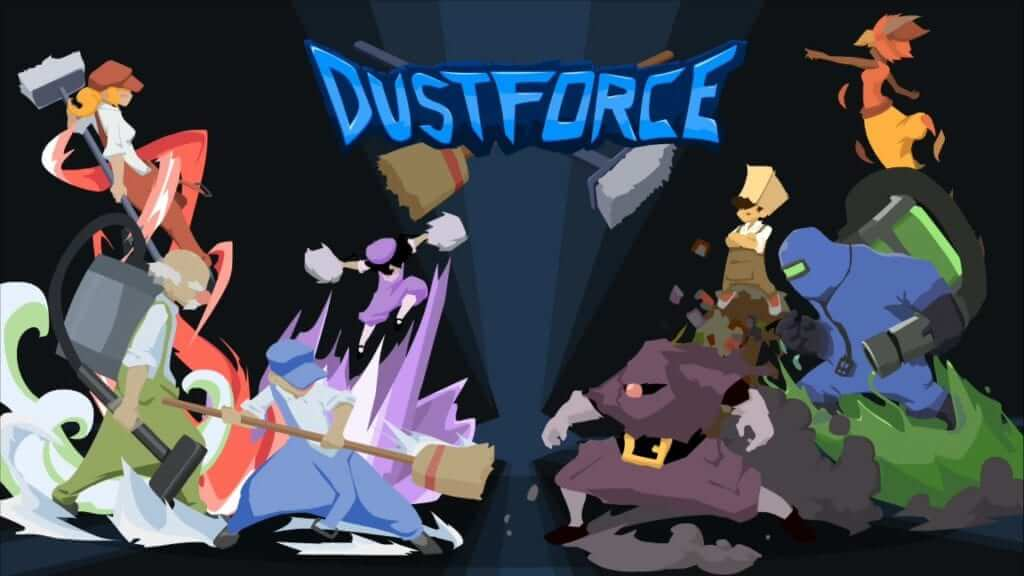 Speedrun Fast: Dustforce