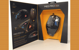 Corsair M65 Pro RGB FPS Gaming Mouse Review