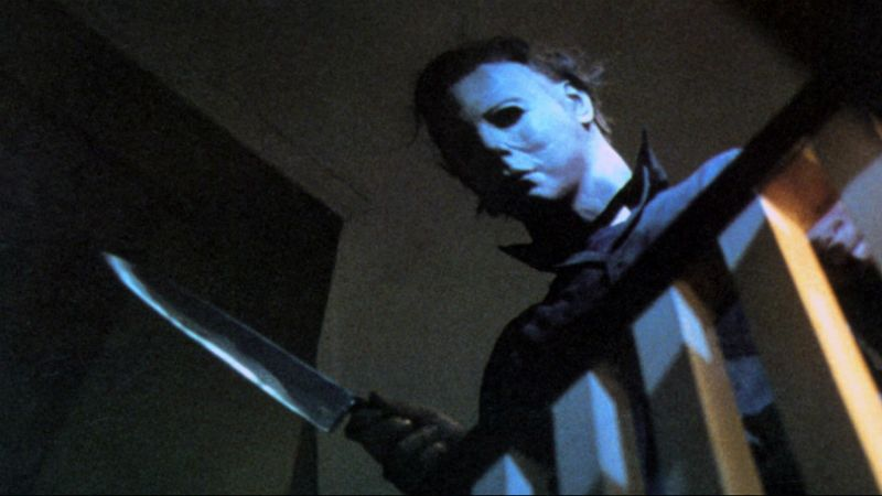 Michael Myers is coming for you...