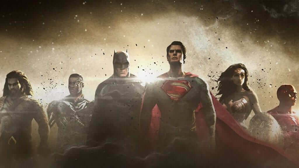 Batman Tactical Suit Image Teased For Justice League