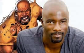 Sweet Christmas! Luke Cage Trailer