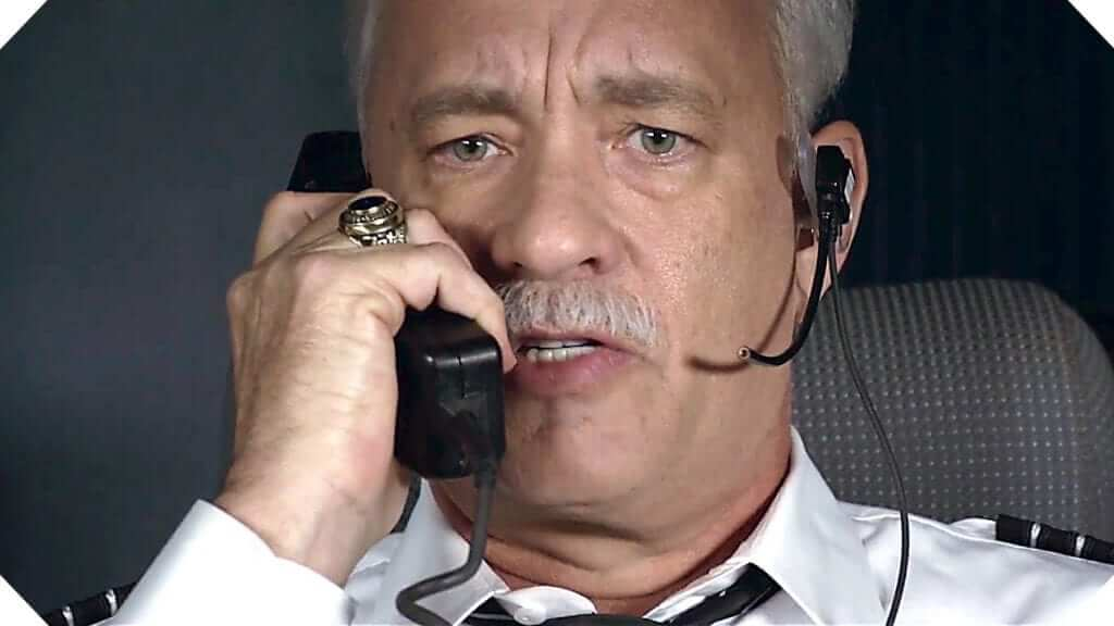 Sully Flies High at the Weekend Box Office