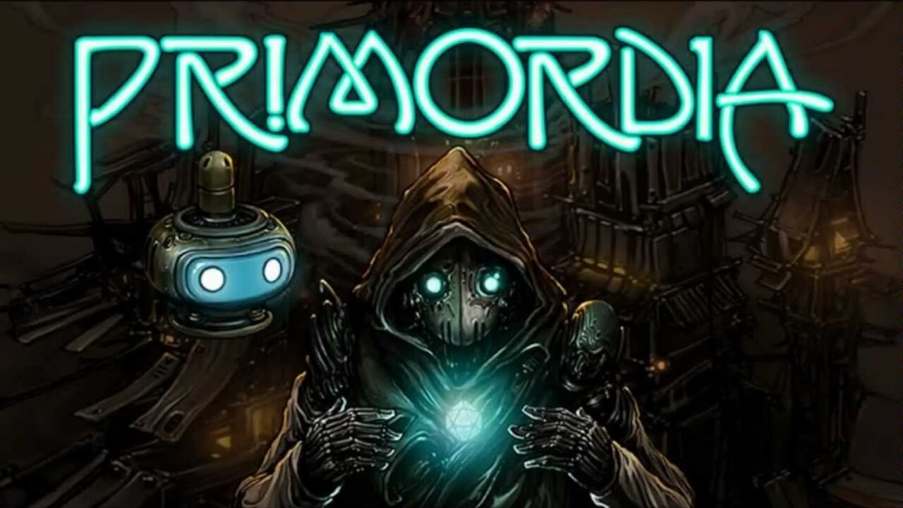 Cyberpunk Adventure Primordia Now Available on iOS