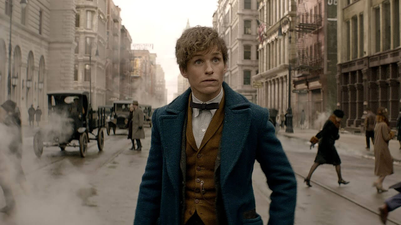 New Creatures Revealed In 'Fantastic Beasts' Trailer