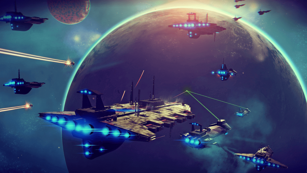 No Man's Sky Under Investigation by Advertising Standards Authority
