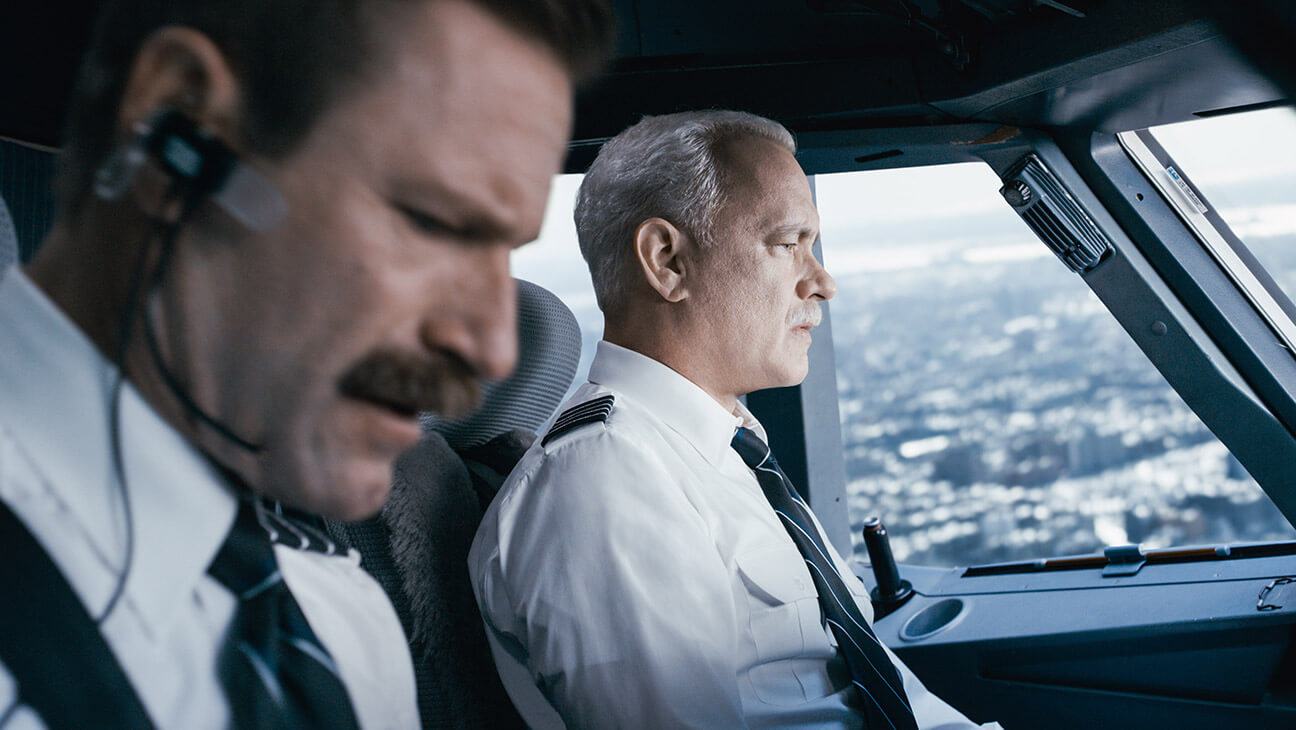 Sully Repeats at The Box Office