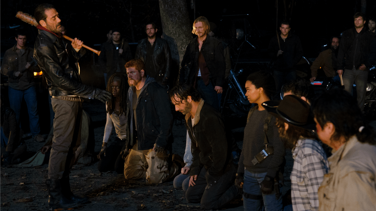 AMC Announces Two Hour Special of The Walking Dead