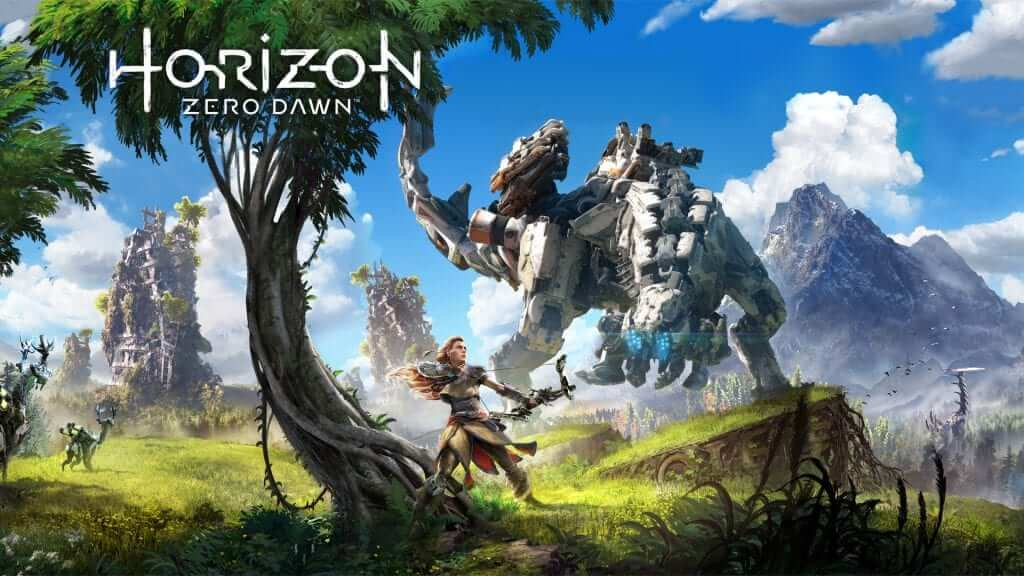 Horizon: Zero Dawn Was Due For Release In 2016