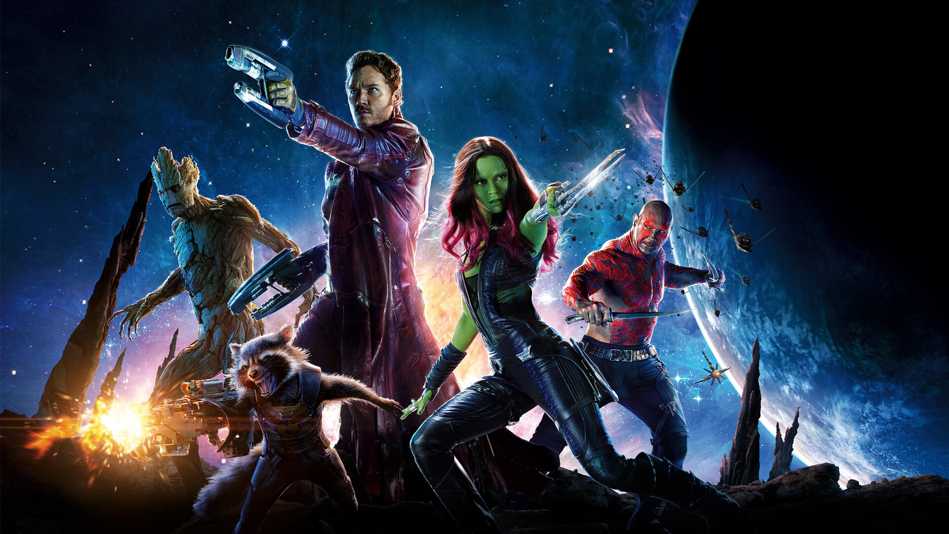 Guardians of the Galaxy Officially Has Most On-Screen Deaths