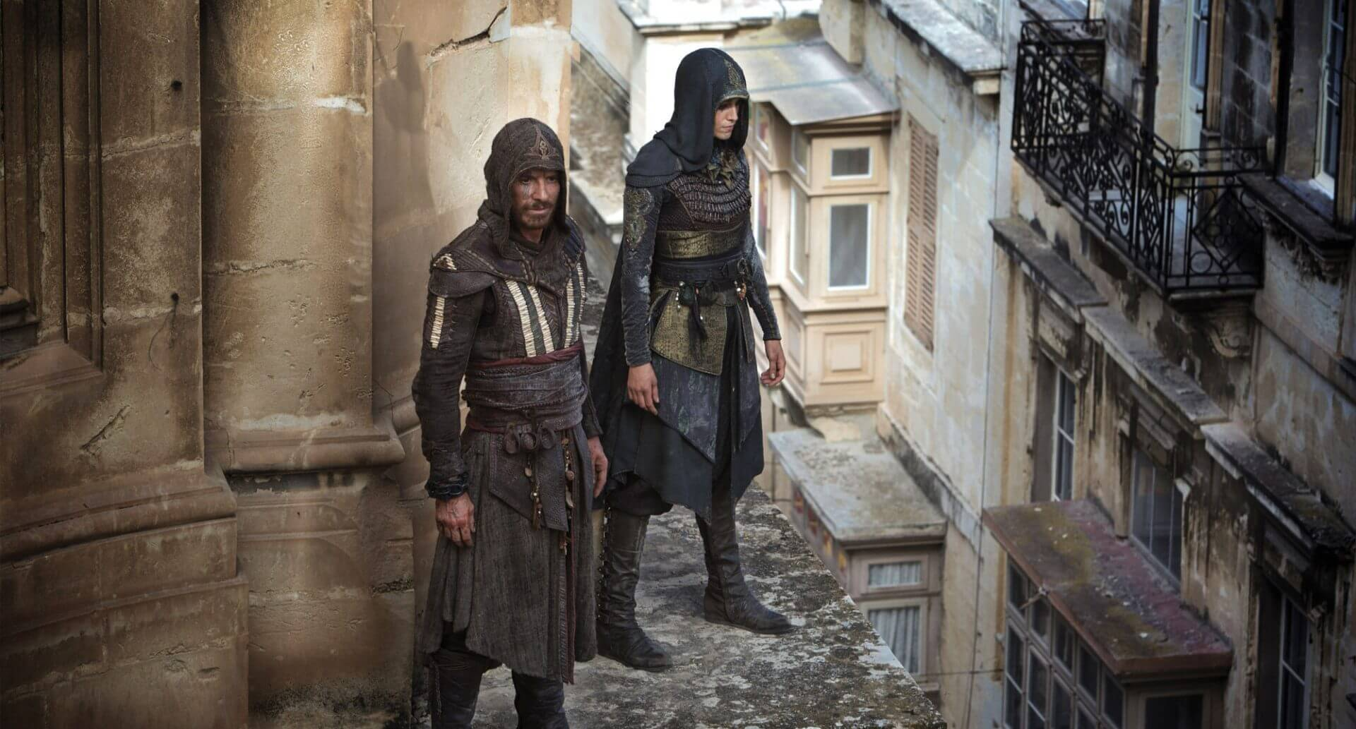 Assassin's Creed Official Trailer 2 Revealed
