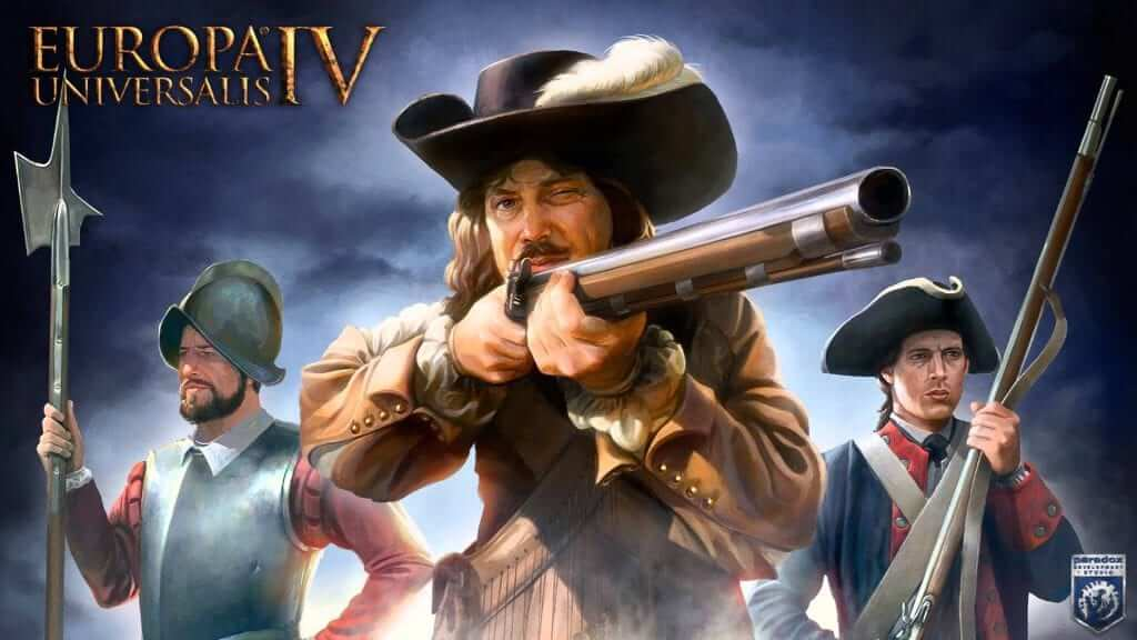 Europa Universalis IV: Rights of Man Pre-Order Available