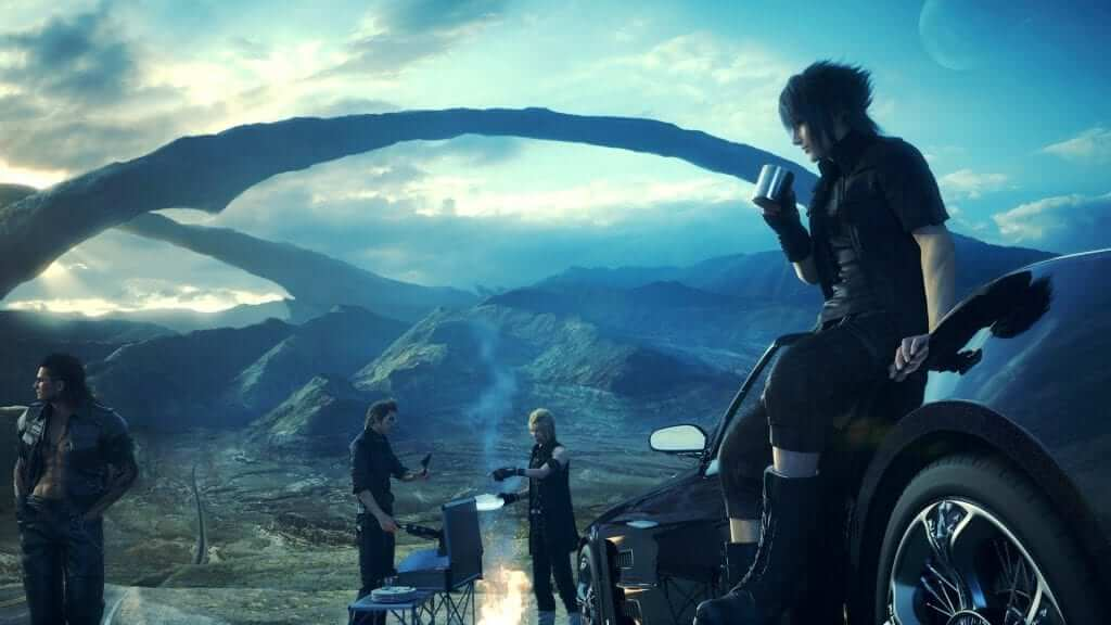 Final Fantasy XV Won't Really Be The Series Downfall