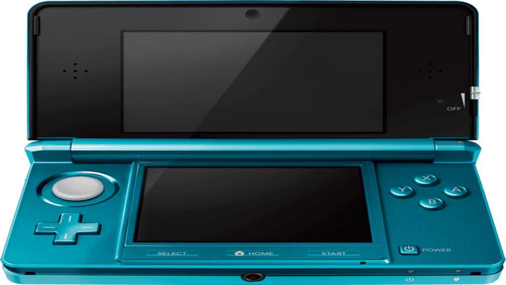 3DS Not Being Discontinued After Switch Release