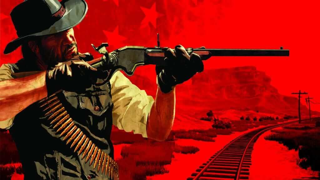 Did Rockstar Just Confirm Red Dead Redemption 2?
