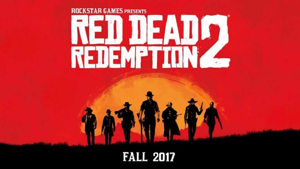 Just how significant is the Red Dead Redemption 2 multiplayer going to be?