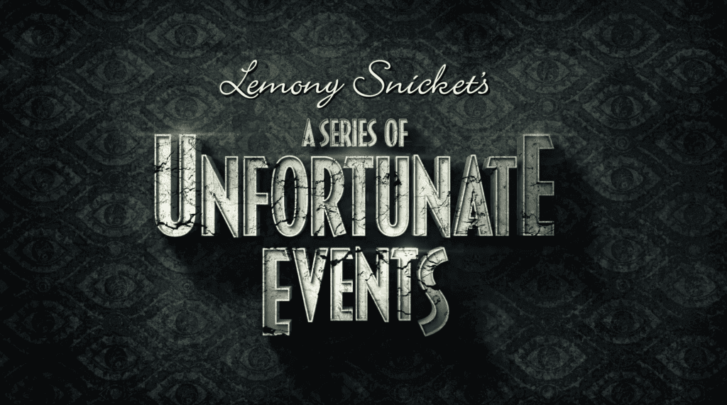 Teaser Trailer Released for Netflix's A Series of Unfortunate Events