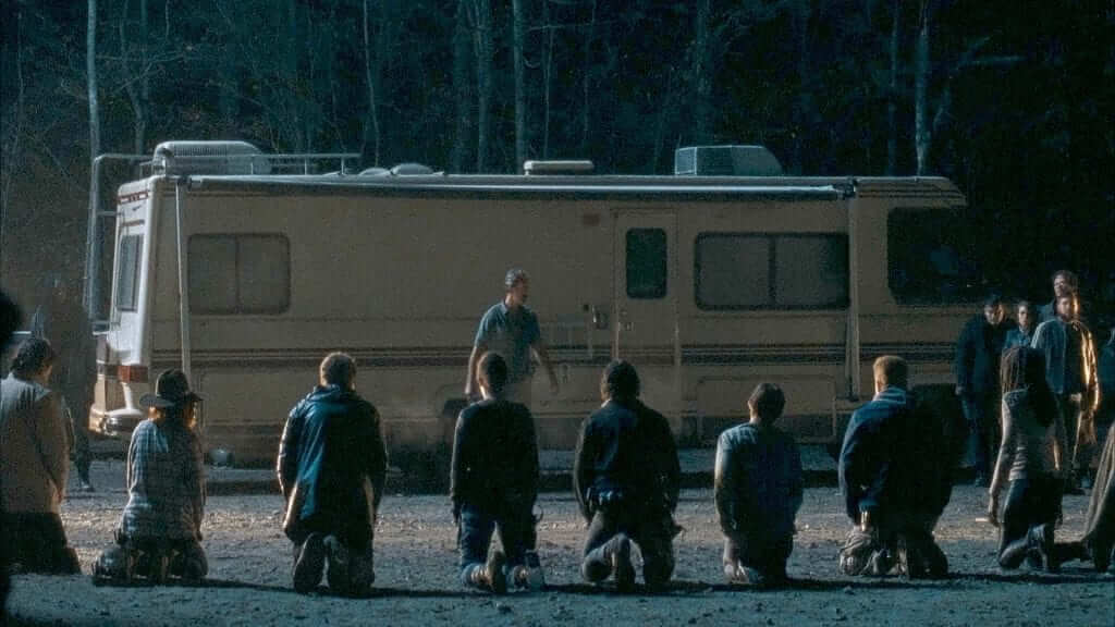 AMC Releases a New Teaser for The Walking Dead