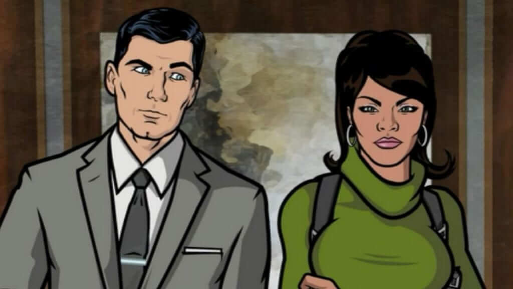 Archer Season 8 Details Given at NYCC