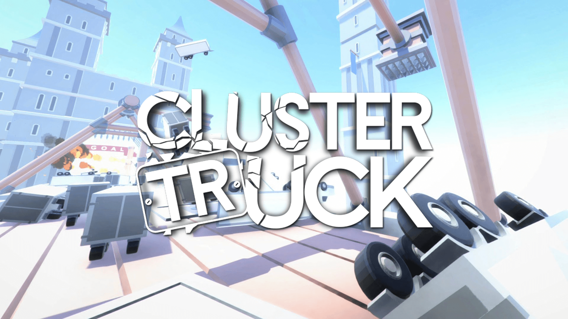 Clustertruck Review