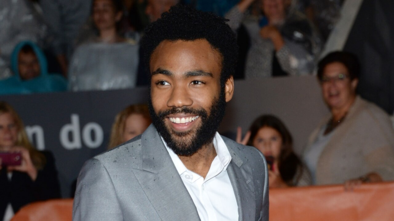 Donald Glover Cast As Young Lando Calrissian