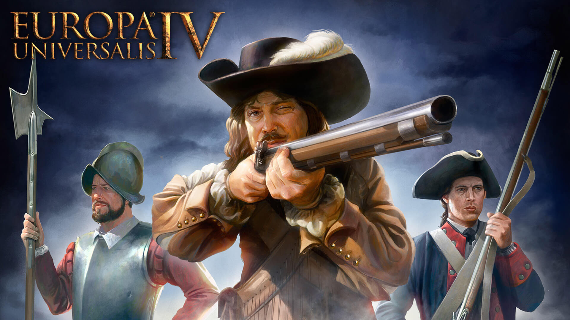 Europa Universalis IV: Rights of Man Review