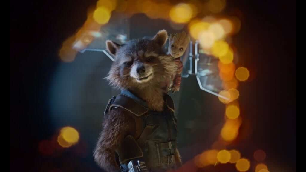 Get Hooked On The Guardians of The Galaxy Vol. 2 New Trailer