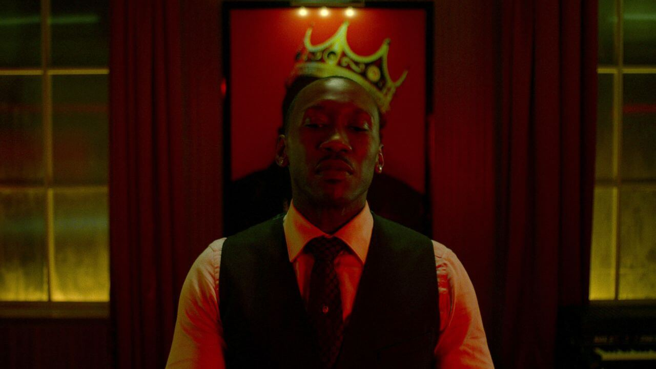 "Cornell ""Cottonmouth"" Stokes stands out as King of the antagonists in the show."