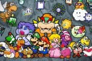 Speedrun Fast: Paper Mario and TTYD TAS Runs