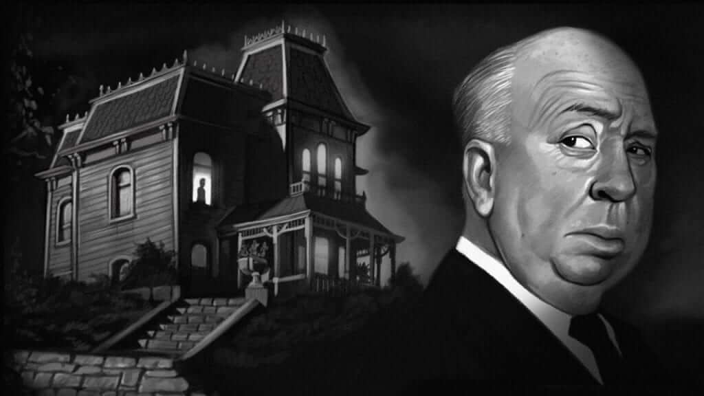 Alfred Hitchcock Anthology Series In The Works