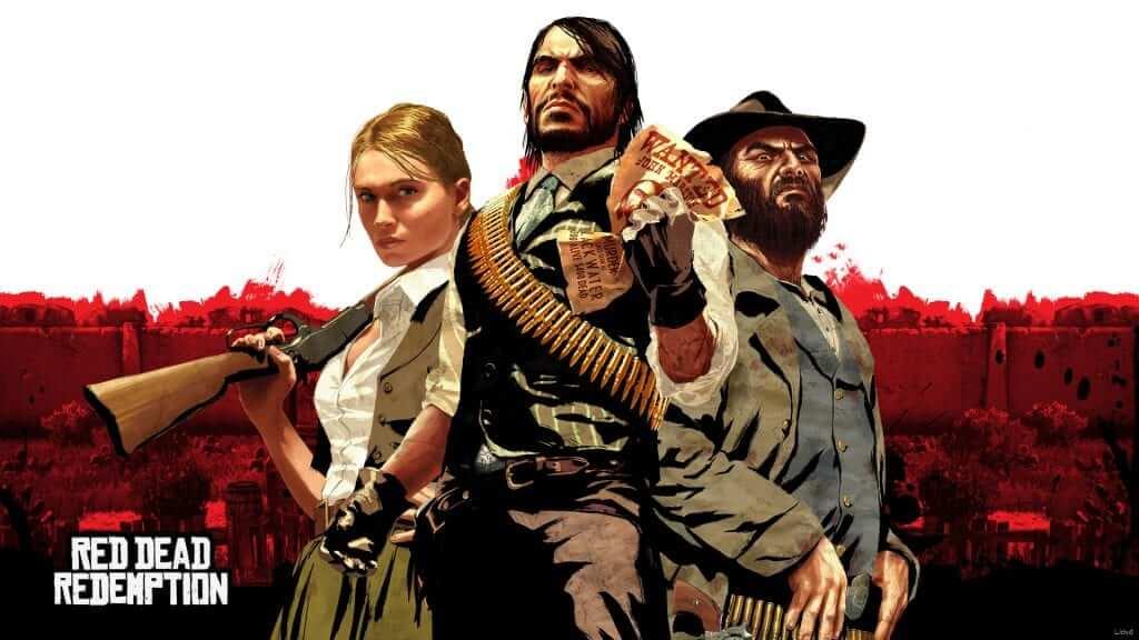 Should Red Dead Redemption 2 Even Have Multiplayer?